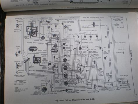 packard wiring diagram wiring library