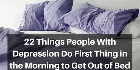 out of depression how you can get out of depression in 5 simple steps without medication books things with depression do in the morning to get out