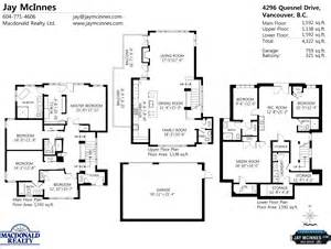 house plans and design modern house plans vancouver