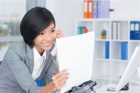 5 qualities of a successful administrative assistant officeteam