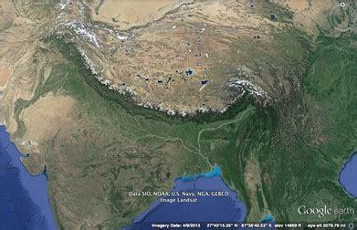plate tectonics | earth science