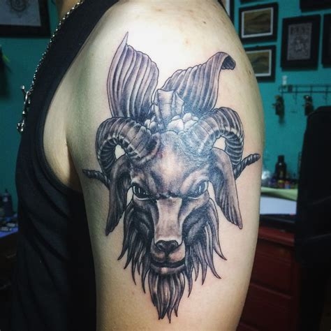capricorn tattoos 55 best capricorn designs meaning is 2018