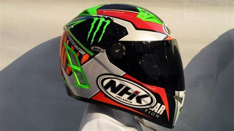 Helm Nhk Custom Helm Nhk Custom Blackxperience