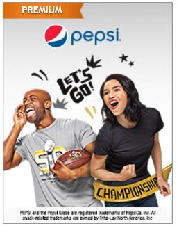 Sears Sweepstakes 2016 - sears shop your way kmart pepsi football frenzy sweepstakes