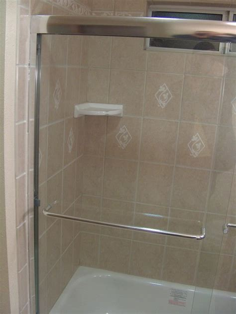 Coving For Bathroom by Anaheim Rimless Shower Doors And Tile Coving Traditional