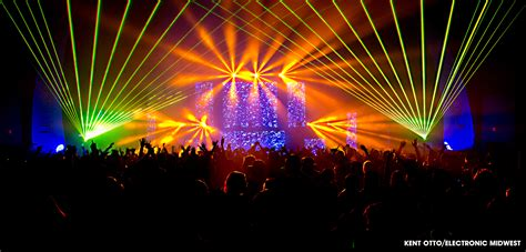 house music concert chicago midwest edm event calendar techno dubstep trance electronic house music concerts