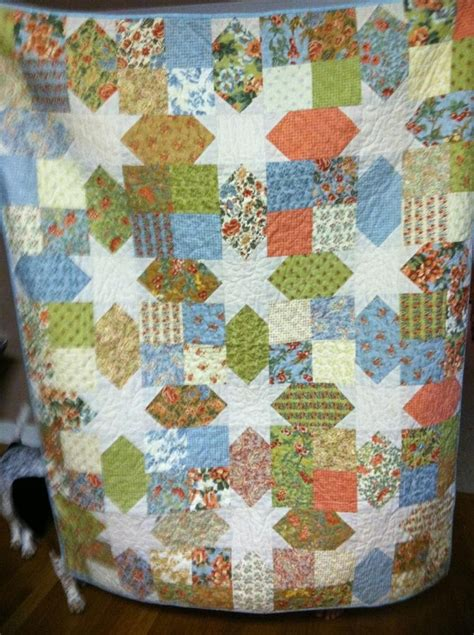 Layer Cakes Quilting by 45 Best Layer Cake Quilts Images On Layer Cake