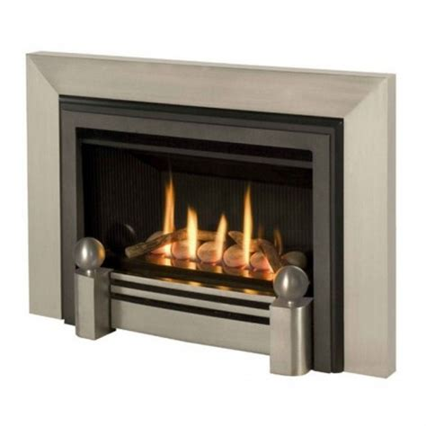Contemporary Fireplace Inserts Gas Buy Gas Inserts On Display Gas Insert 1 Legend G3