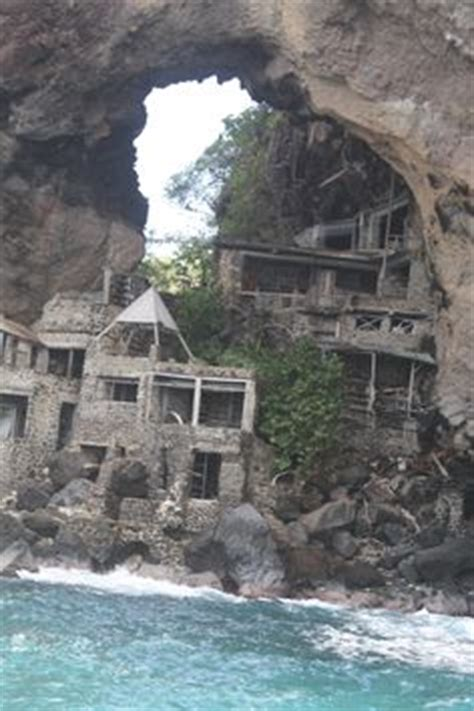 Conch House by 1000 Images About Moonhole Bequila Island The
