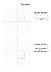 ssm pattern in math enlargement worksheet by mrbartonmaths teaching