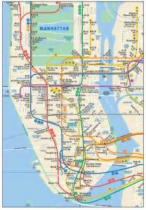 Map Metro New York by Le Bus Et Le M 233 Tro 224 Volont 233 Le Bon Plan Transport 224 New