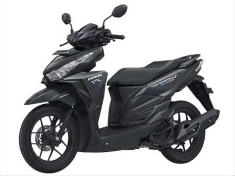 Vario Techno 150cc Th 2016 2016 honda vario 150 esp