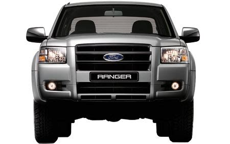ford ranger xl 4x4 launched in malaysia