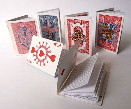 cool cards to make cool card notebooks cards duct