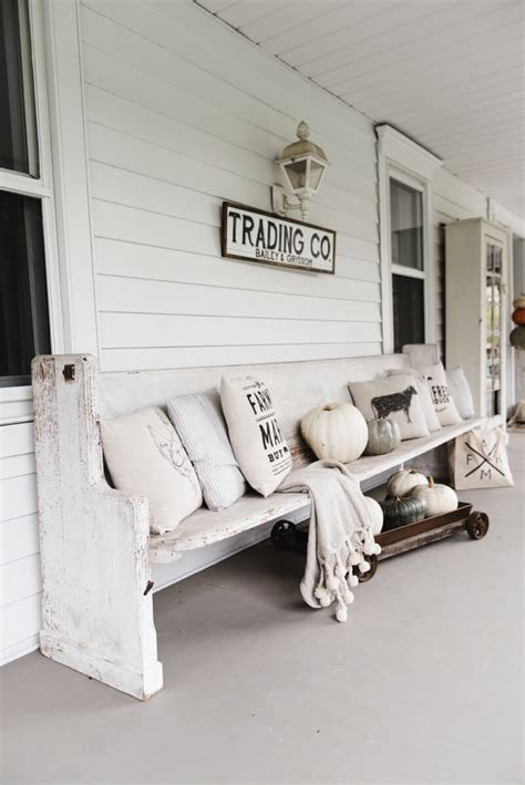 free home decor ideas 47 best rustic farmhouse porch decor ideas and designs for