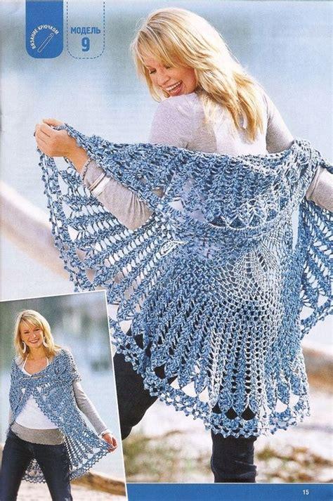 pinterest shawl crochet pattern fantasy shawl free vintage crochet patterns how can i