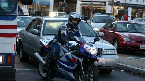 California Motorcycle Lawyer 1 by Splitting In California Finally But Can T