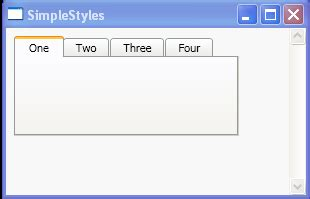 c wpf template tutorial free download programs