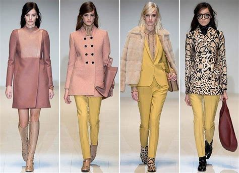 2015 fall winter trend gucci collection φθινόπωρο 2014 χειμώνας 2015 beautynote