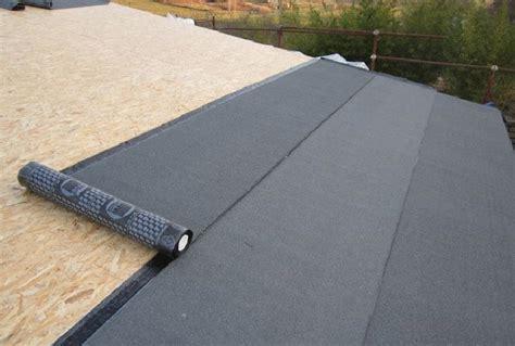 guaine impermeabilizzanti per terrazzi isolamento tetto guaine impermeabilizzanti di