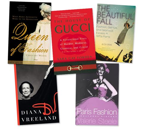 7 Best Books On Fashion by Fashion Books To Read Thanksgiving Instyle