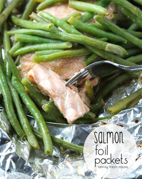 17 best images about foil packet dinners on pinterest spicy salmon fresh vegetables and tin
