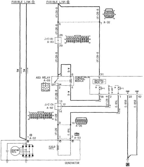 mitsubishi eclipse wiring diagram i need a wiring diagram for a 1995 mitsubishi eclipse 2 0