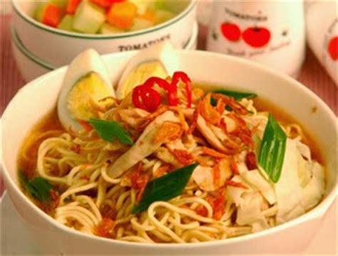 membuat mie ramen dari indomie resep menu sahur aneka masakan praktis dan sederhana