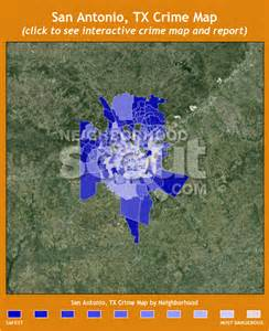 san jose crime reports map san antonio tx crime rates and statistics neighborhoodscout
