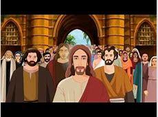 Miracles of Jesus - Raising the Widows Son ( Animated kids ... Zacchaeus Bible Story