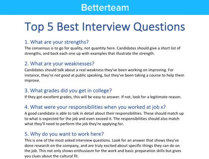 biochemist interview questions