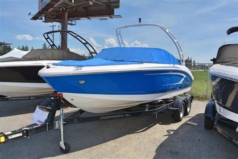 chaparral boats h2o 21 sport chaparral h2o 21 sport boats for sale page 2 of 9