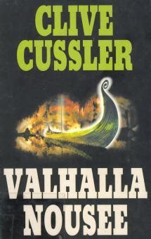 libro valhalla rising dirk pitt valhalla nousee dirk pitt 16 clive cussler risingshadow