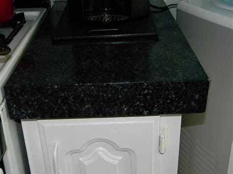 faux painted countertops faux granite painted counter tops my mobile home makeover