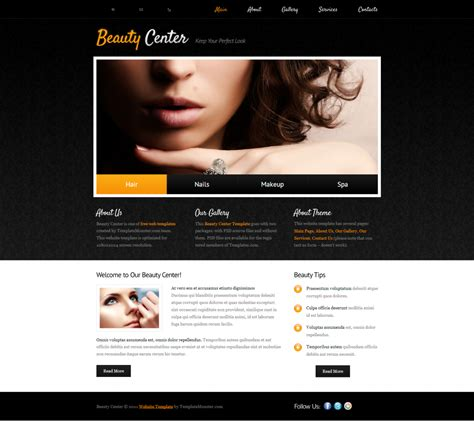 website html template free free html website templates http webdesign14