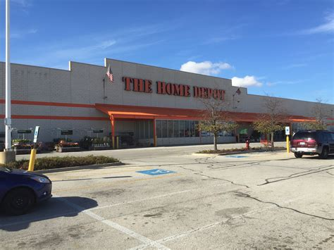 the home depot in il 630 907 1