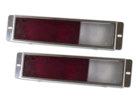 roll pan led tail lights sir michaels 99 06 chevy gmc stepside roll pan w lic plate