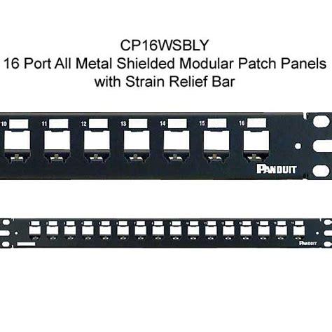 panduit patch panel visio panduit visio stencil 28 images panduit 48 port patch