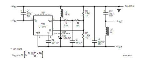 Ic Lm2673 index 287 circuit diagram seekic