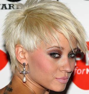 how to style my pixie like kimberly wyatt hot new kimberly wyatt short hairstyles summer 2010