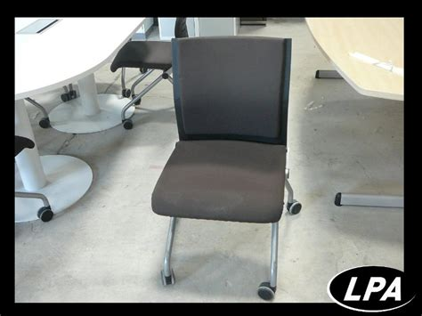 chaise steelcase chaise visiteur 2 steelcase pliante chaise