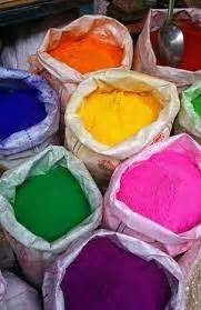 Holi Powder Bubuk Warna Colored Powder Colour Run 1000 Gram1 Kg 1 holi color powder wholesale color run powder 6 250 gm desiclik usa