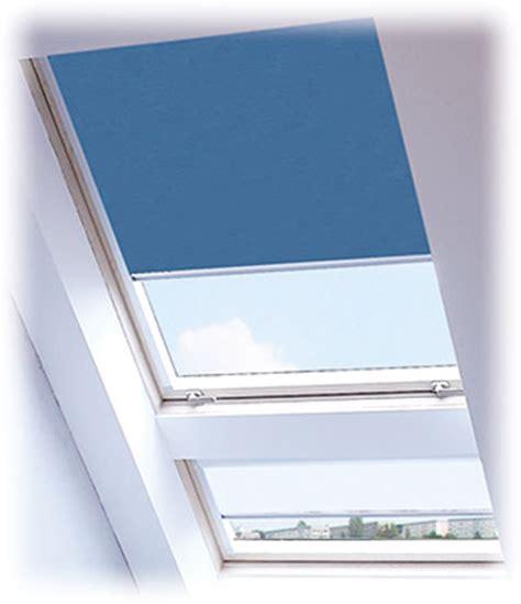 dachfenster rollo dachfenster sonnenschutz