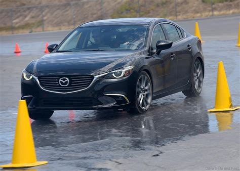 mazda developed g vectoring for you to drive