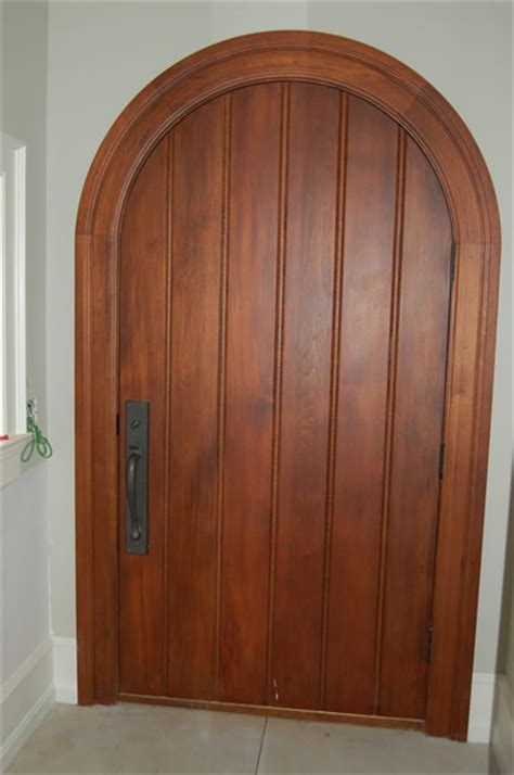 Radius Doors Convex Radius Mitered Cabinet Door With Radius Cabinet Doors