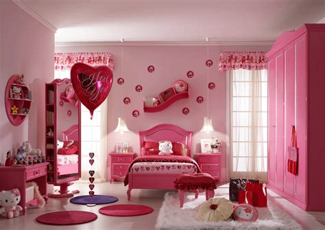 inspiration room amazingly pink girls room inspiration digsdigs