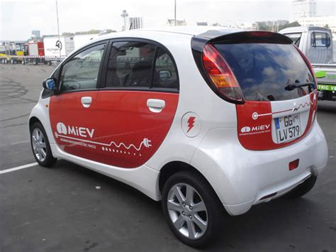 mitsubishi i miev for sale in usa but almost no one wants