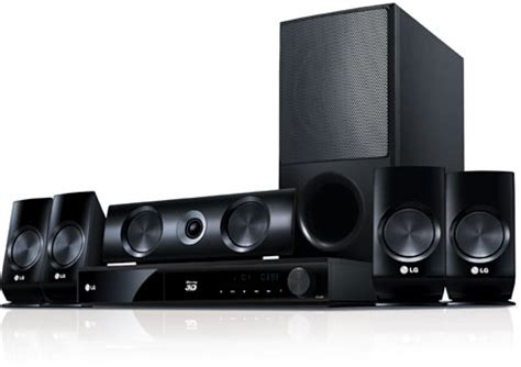 amazoncom lg lhb   blu ray home theater system