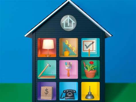 smartphone apps for home improvement