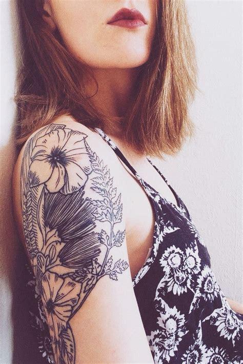 pretty tattoos  women pretty designs